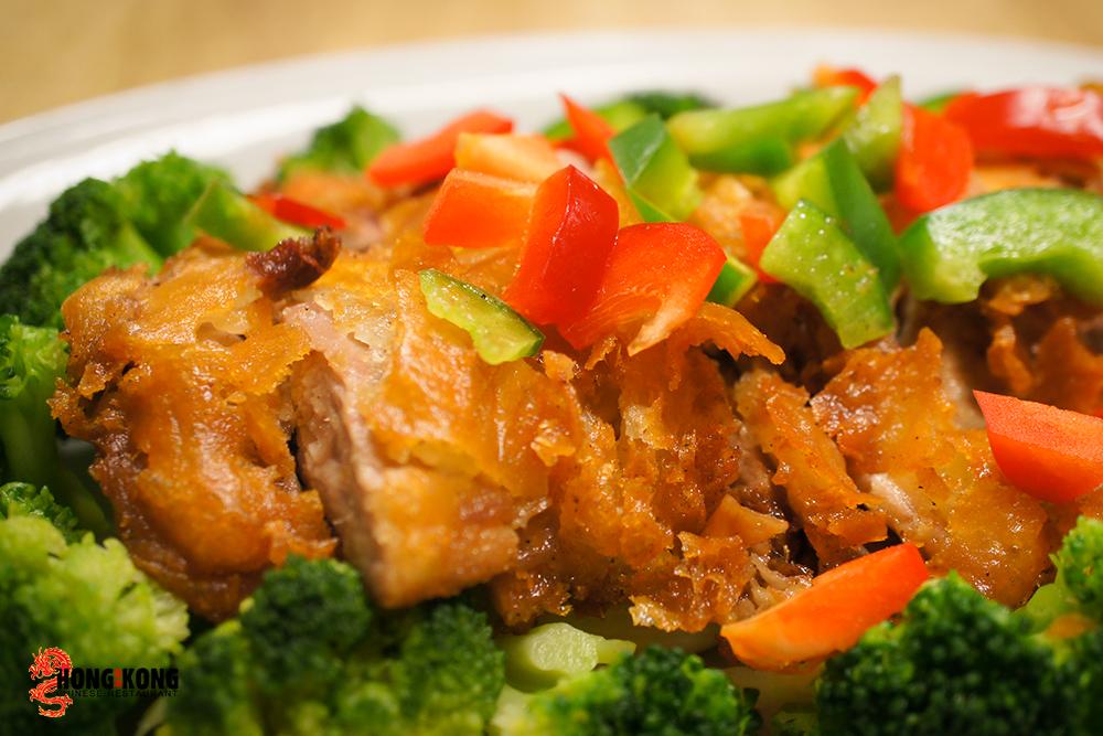 vegetarisk restaurang växjö